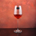 hotel supplies Cold incision red wine glass Goblet